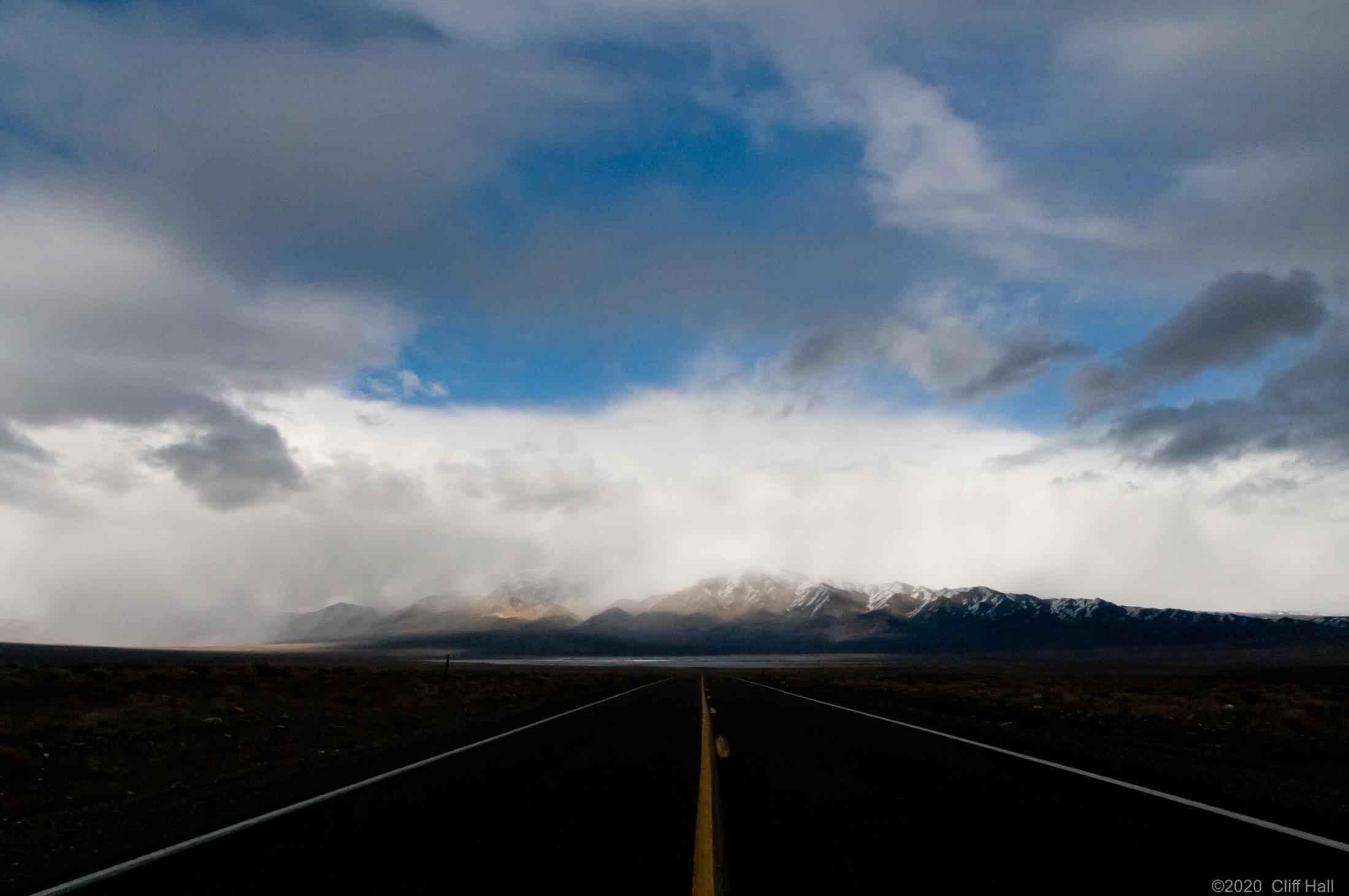 Nevada Highways