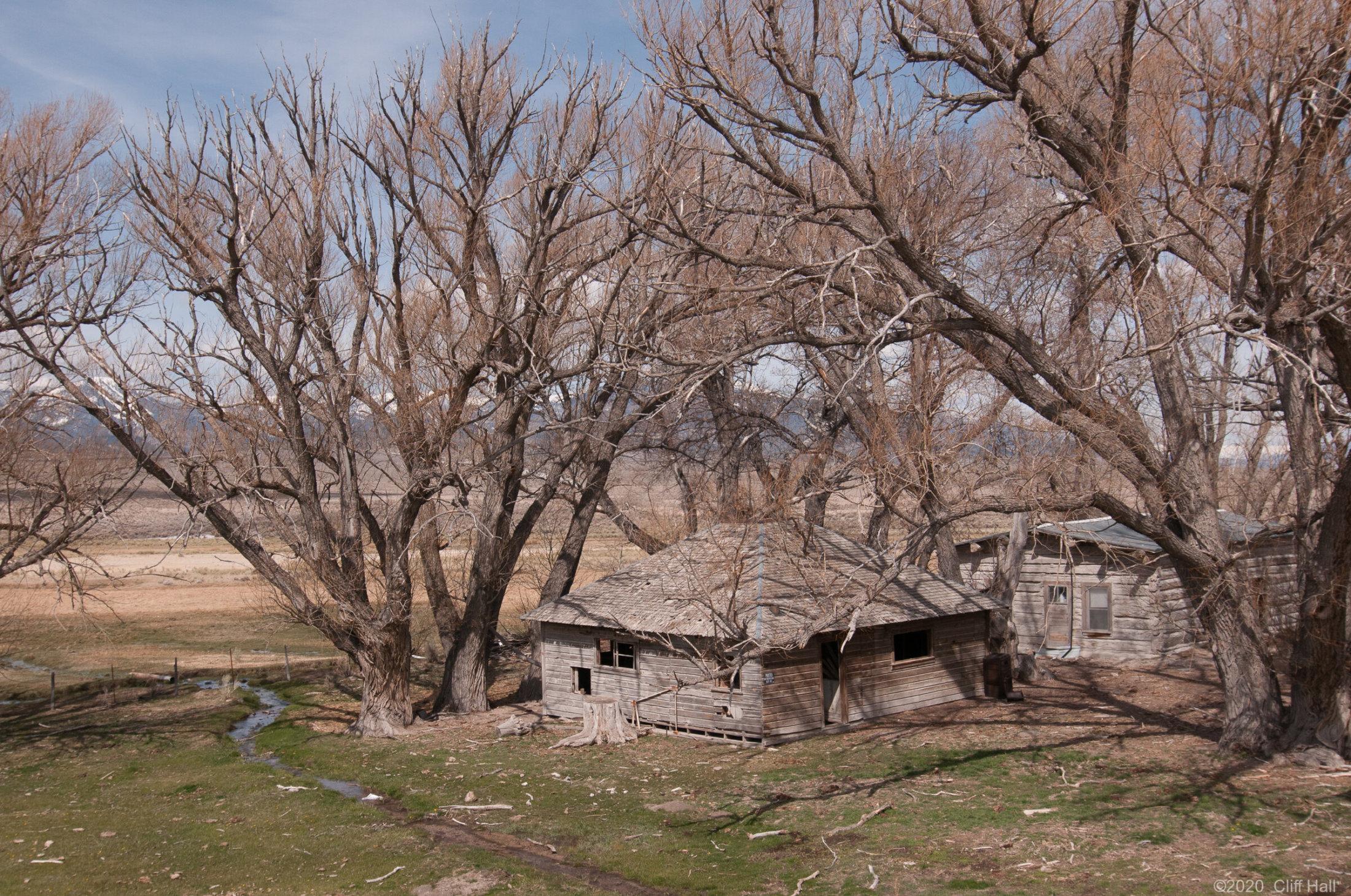Little House on the Prairie, UT