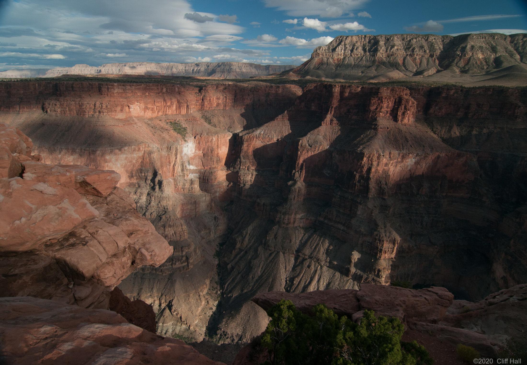 Toroweap, Grand Canyon, AZ