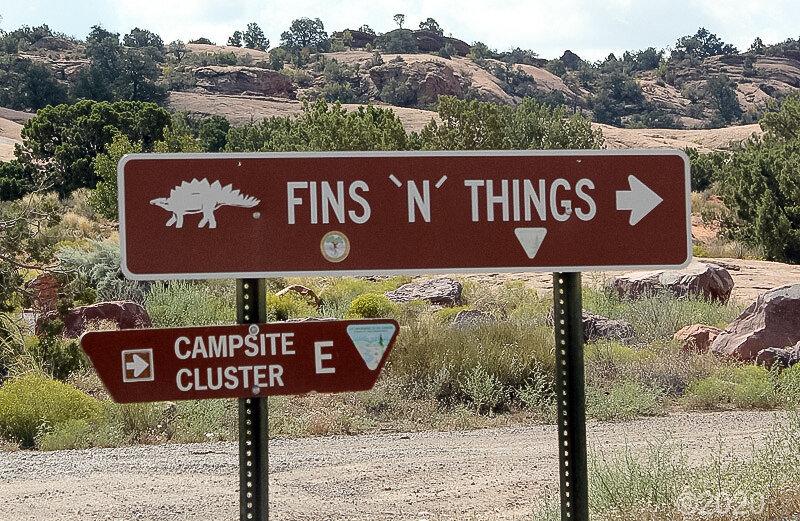 Fins N Things