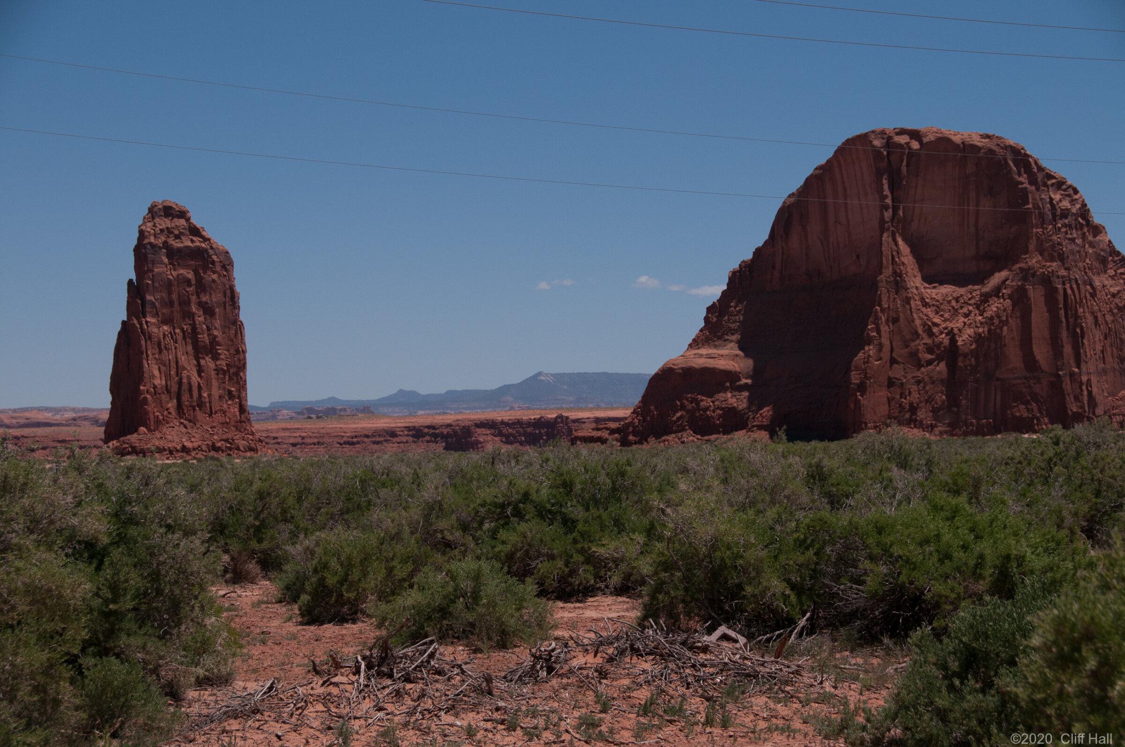 Northeastern Arizona