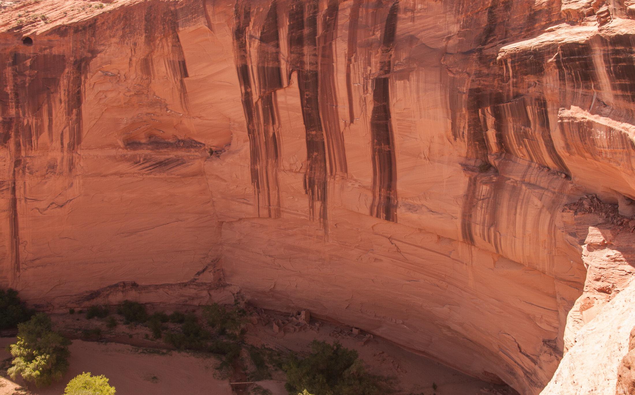 Mummy Cave Overlook