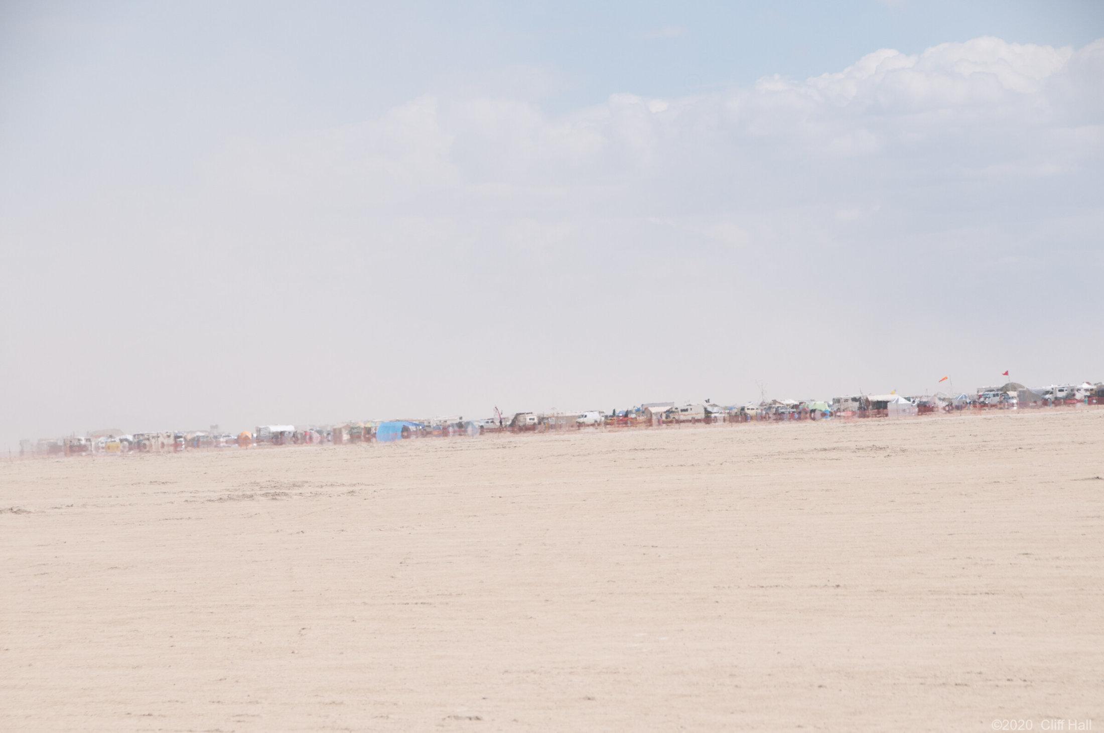 Folks going to Burning Man
