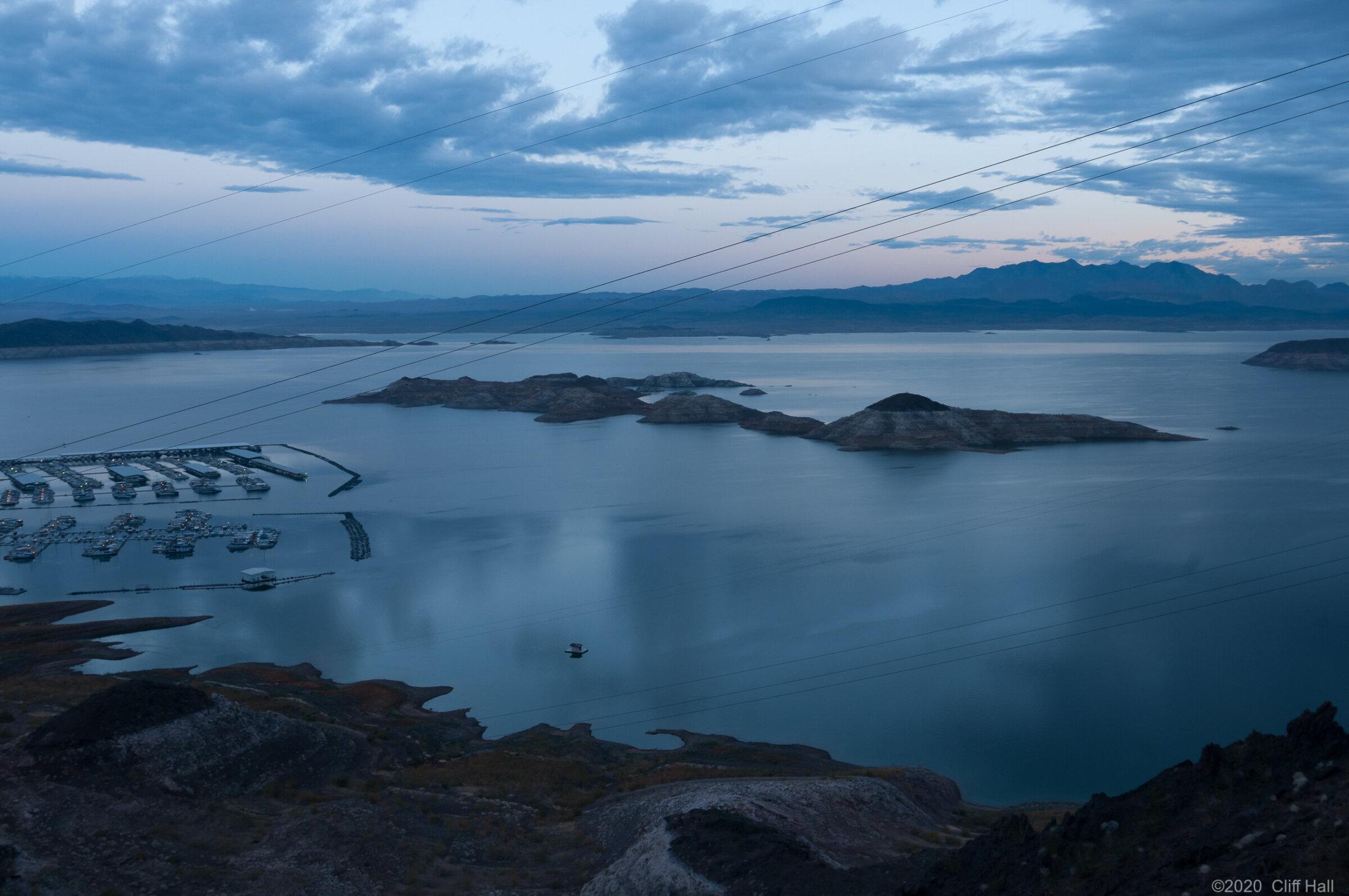 Lake Mead, NV