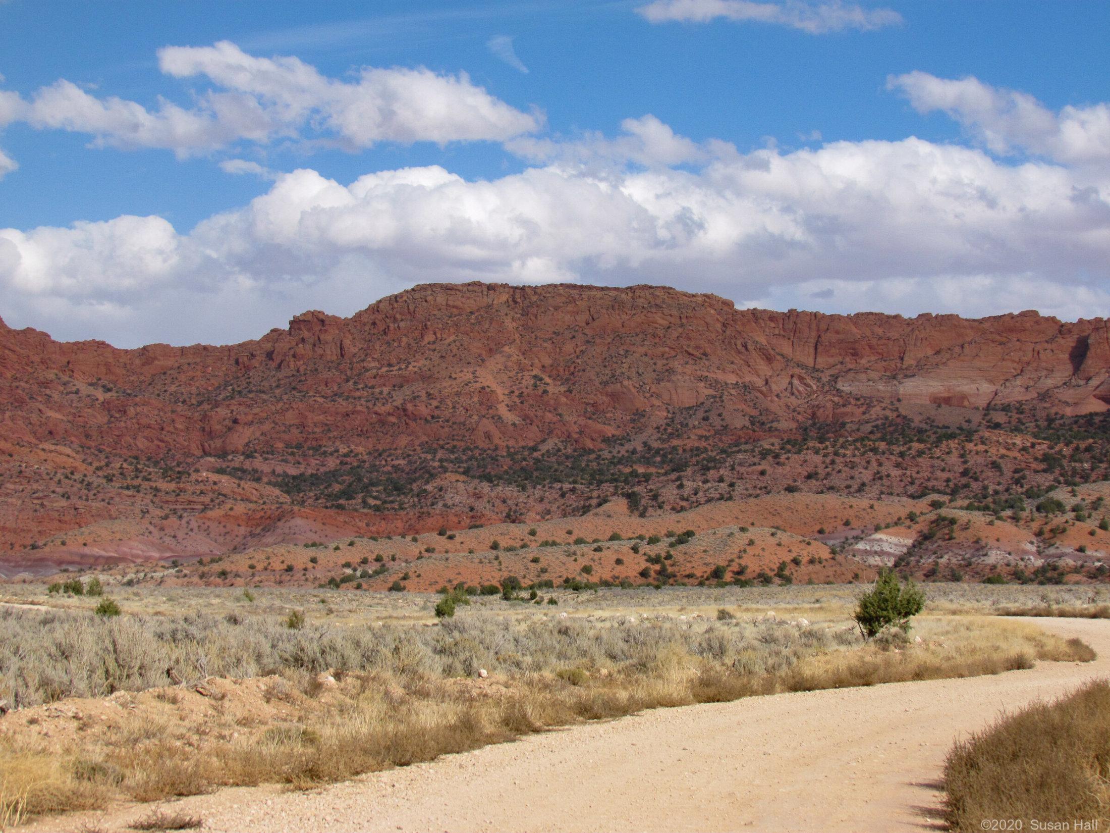 Pah Hole, Arizona