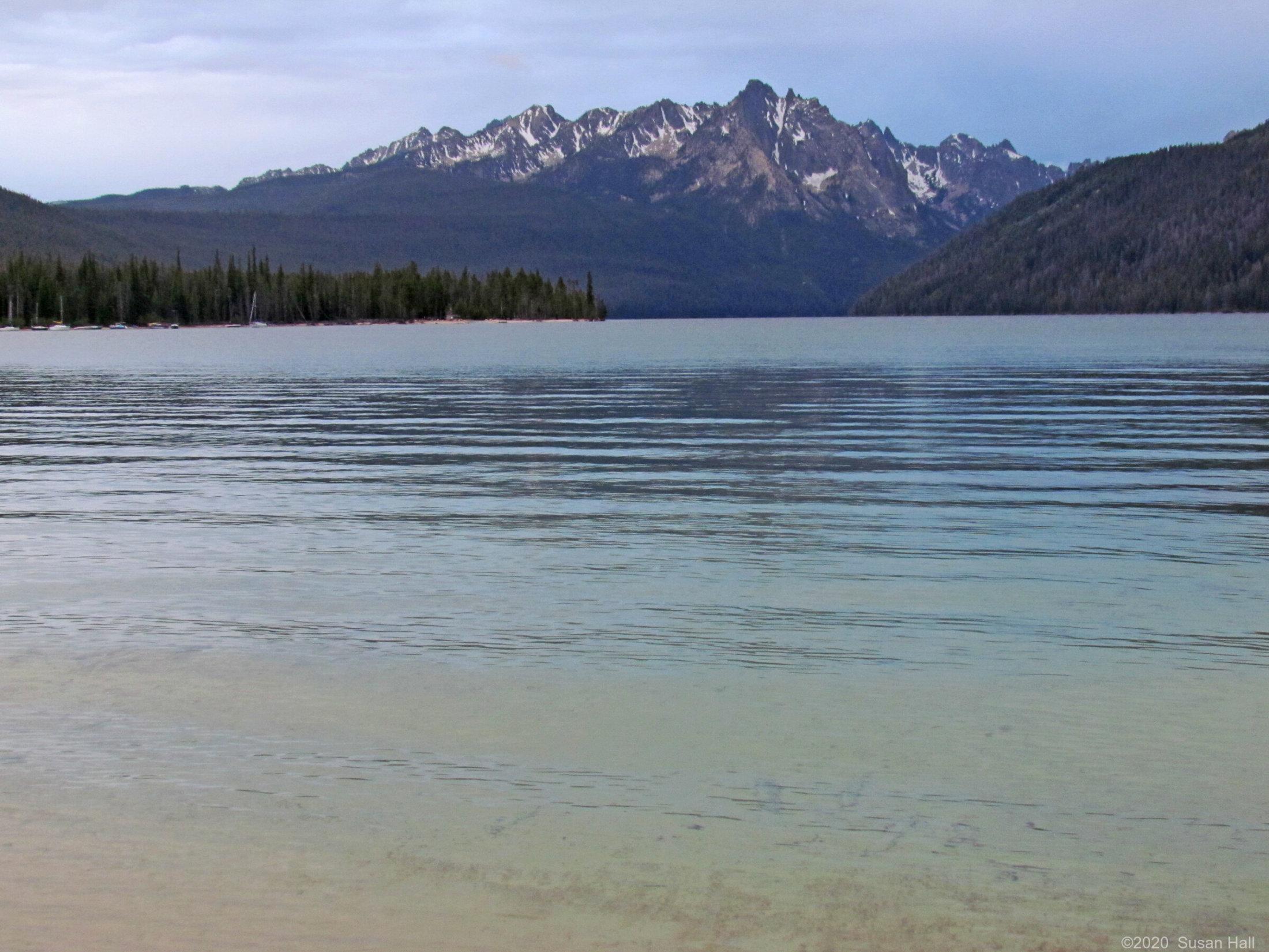Redfish Lake