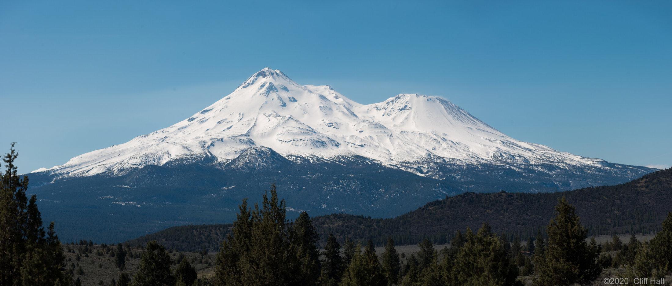Mt Shasta, CA