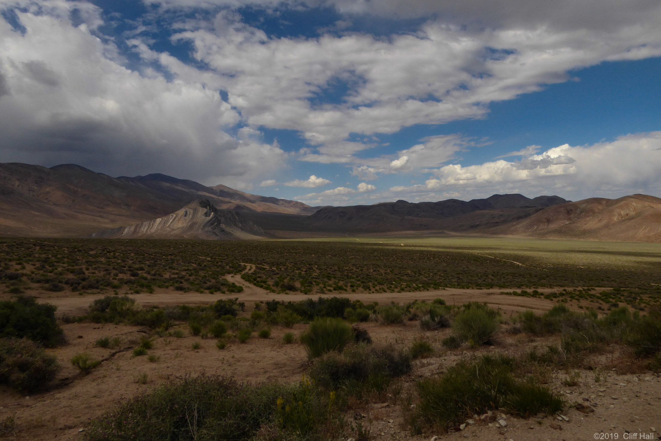 Butte Valley