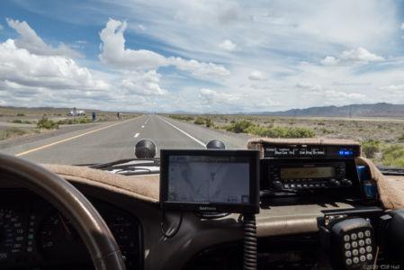 I-80 to Salt Lake City