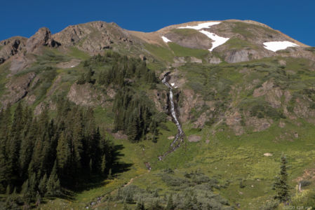 Black Bear Pass Rd
